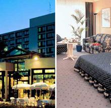 dorint hotel mtz sulzbach