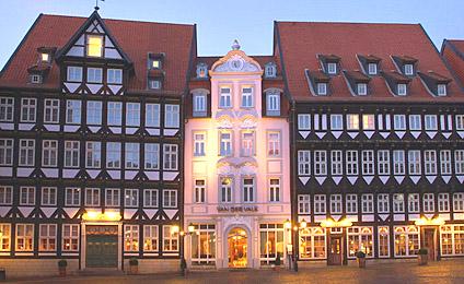 Van Der Valk Hotel Hildesheim Welcome To In Germany