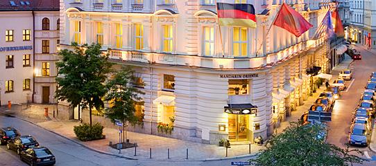 nouveau produit 8a9ff b4c25 Mandarin Oriental Hotel Munich ; Welcome to hotel Mandarin ...